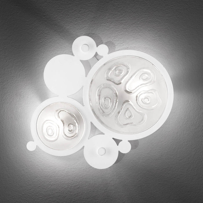Buy online latest and high quality 3046 Wall Lamp from ITALAMP | Modern Lighting + Decor