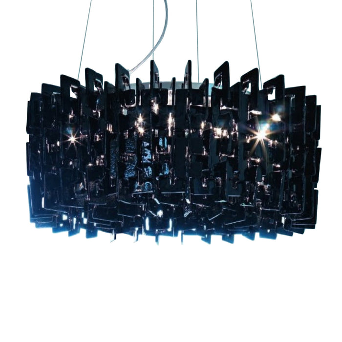 Buy online latest and high quality Charlie CHASOMC4 Chandelier from Mazzega 1946 | Modern Lighting + Decor