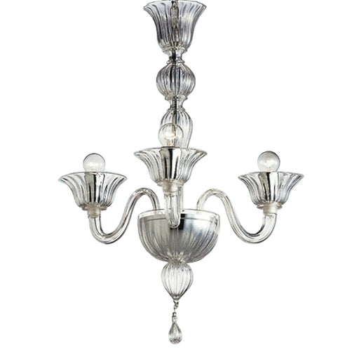 Buy online latest and high quality Fegalliano - FEGSOV03 Chandelier from Mazzega 1946 | Modern Lighting + Decor