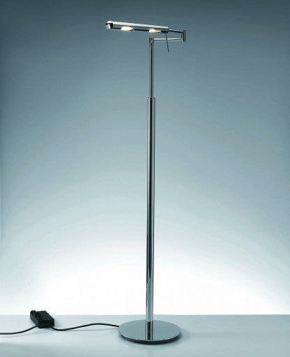 Buy online latest and high quality Dim-L Floor Lamp from Decor Walther | Modern Lighting + Decor