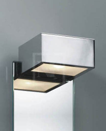 Box 1-40 Mirror Clip Lamp from Decor Walther | Modern Lighting + Decor