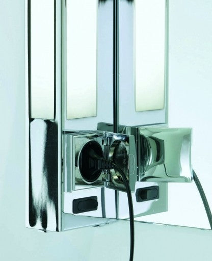 Bloc 100 Wall Sconce from Decor Walther | Modern Lighting + Decor