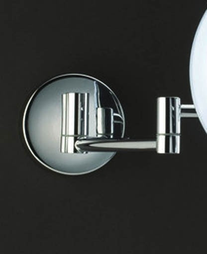 Buy online latest and high quality BS 60 Cosmetic Mirror from Decor Walther | Modern Lighting + Decor