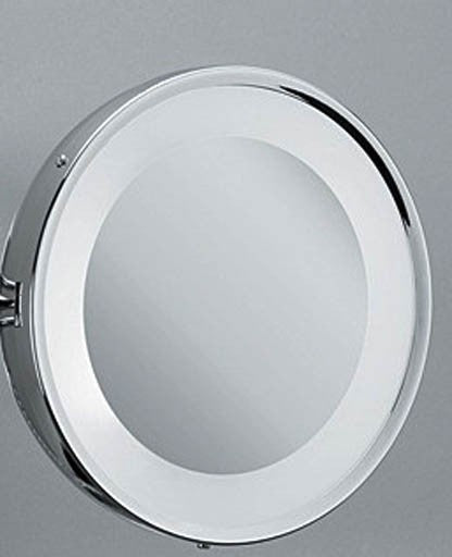 Buy online latest and high quality BS 25 PL/V Cosmetic Mirror from Decor Walther | Modern Lighting + Decor