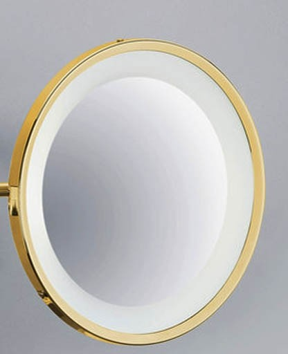 Buy online latest and high quality BS 40 PL/V Cosmetic Mirror from Decor Walther | Modern Lighting + Decor