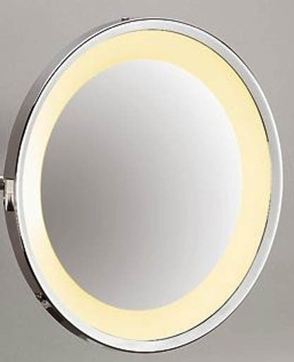 Buy online latest and high quality BS 45 Cosmetic Mirror from Decor Walther | Modern Lighting + Decor