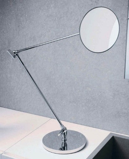 SPT 70 Cosmetic Mirror from Decor Walther | Modern Lighting + Decor