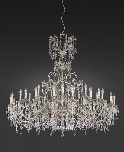 Buy online latest and high quality 2293 Chandelier from ITALAMP | Modern Lighting + Decor