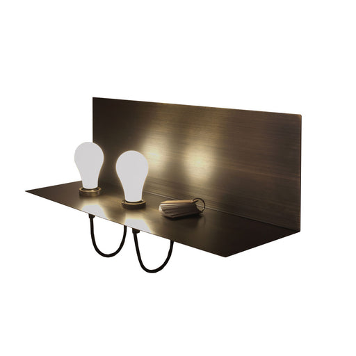 Buy online latest and high quality Hob 60/AP Wall Lamp from Vesoi | Modern Lighting + Decor