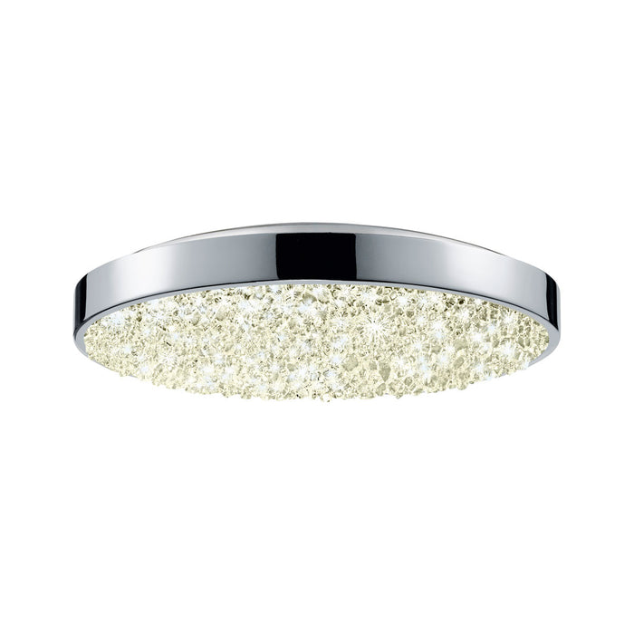 Buy online latest and high quality Dazzle Round Ceiling Ceiling Light from Sonneman | Modern Lighting + Decor