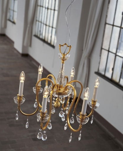 Buy online latest and high quality 2290 Chandelier from ITALAMP | Modern Lighting + Decor