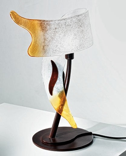 Capri table lamp LT 1/240 from Sillux | Modern Lighting + Decor