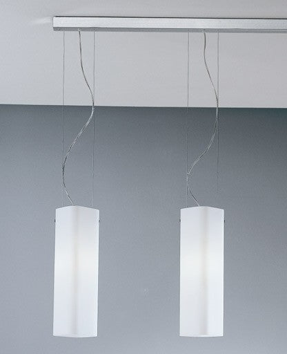 Buy online latest and high quality Carre S3PL/S3GL Pendant Light from De Majo | Modern Lighting + Decor