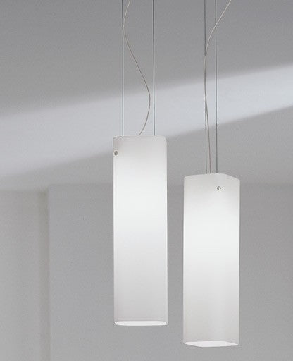 Buy online latest and high quality Carre S3PD/S3GD Pendant Light from De Majo | Modern Lighting + Decor