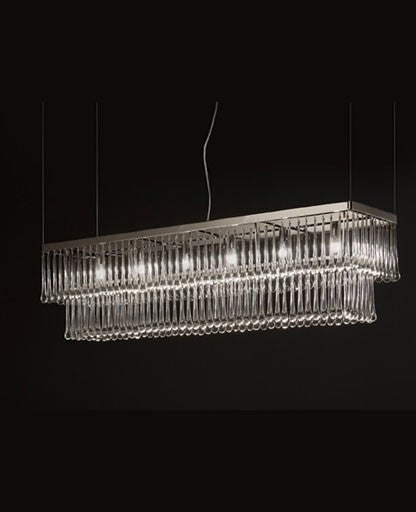 Buy online latest and high quality 2307 Aldo Chandelier from ITALAMP | Modern Lighting + Decor