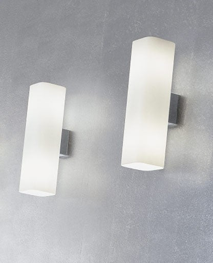 Carre AG wall sconce from De Majo | Modern Lighting + Decor