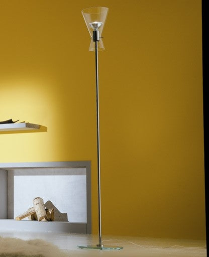 Memory R1 Floor Lamp from De Majo | Modern Lighting + Decor