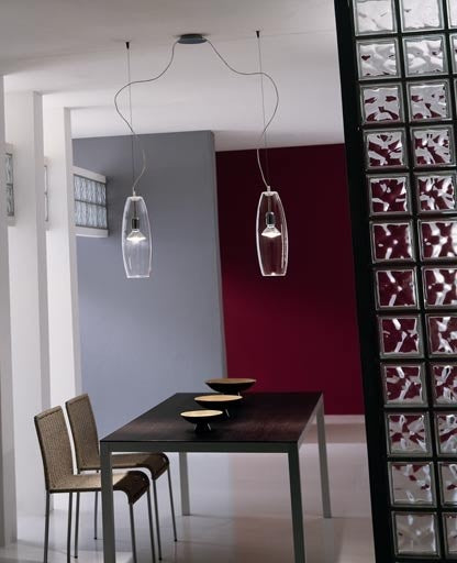 Buy online latest and high quality Peroni S14D2/S16D2 Pendant Light from De Majo | Modern Lighting + Decor