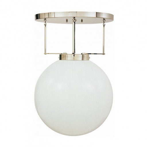Bauhaus DMB 26 Ceiling Light from Tecnolumen | Modern Lighting + Decor