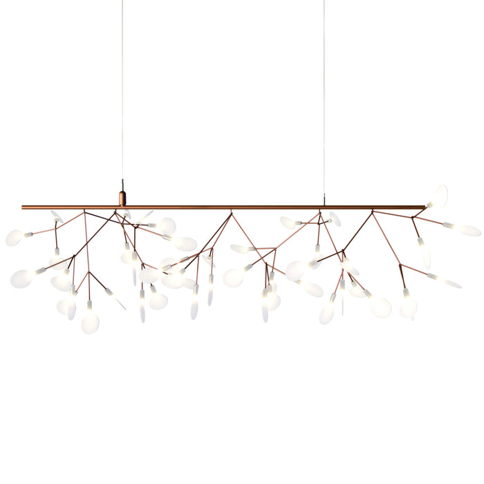 Buy online latest and high quality Heracleum Endless Suspension from Moooi | Modern Lighting + Decor