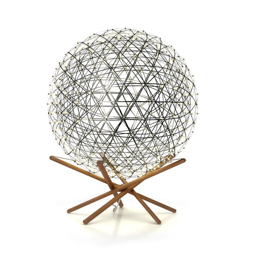 Buy online latest and high quality Raimond Tensegrity Floor Lamp from Moooi | Modern Lighting + Decor
