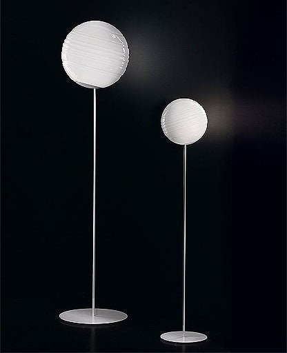 Stratosfera R25/R40 Floor Lamp from De Majo | Modern Lighting + Decor