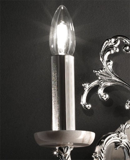 Buy online latest and high quality Eternity Portogallo Wall Sconce from Masiero Luxury | Modern Lighting + Decor