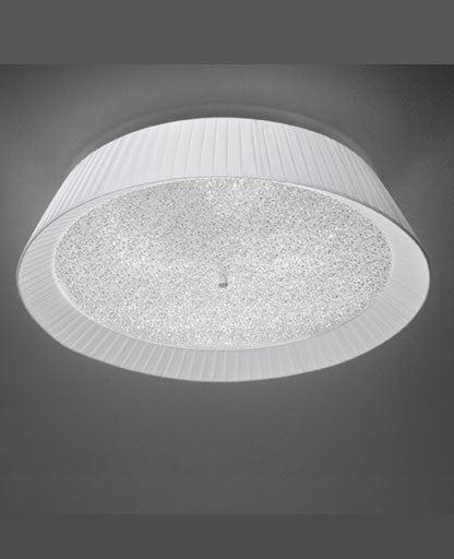 793 Lola Soft Ceiling Lamp from ITALAMP | Modern Lighting + Decor