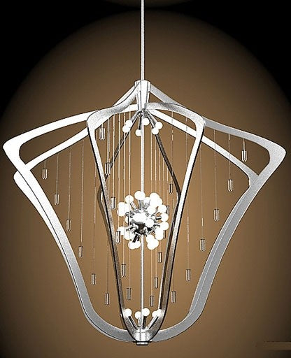 2302 Suspension Lamp from ITALAMP | Modern Lighting + Decor
