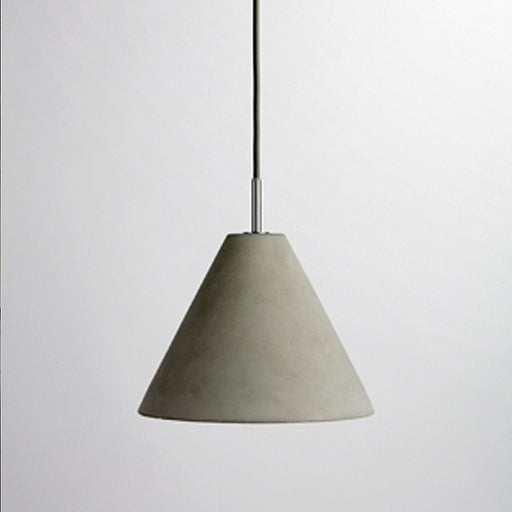 Castle Pendant Light - Cone from Seed Design | Modern Lighting + Decor