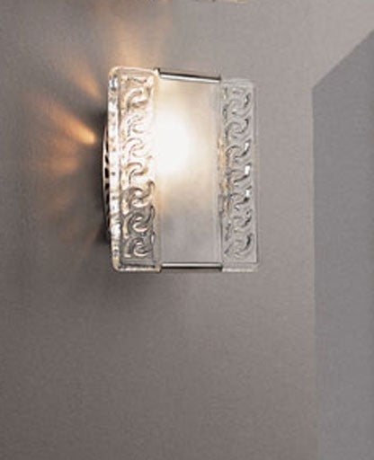 808 Wall Lamp from ITALAMP | Modern Lighting + Decor