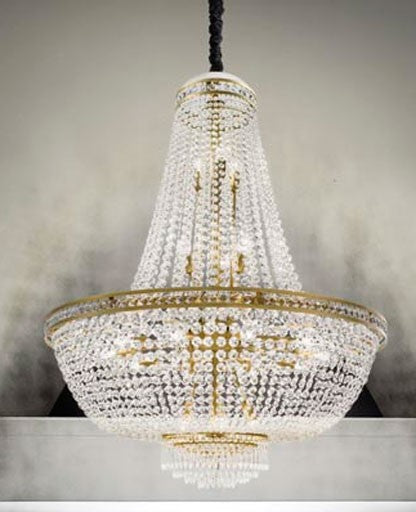 Buy online latest and high quality 1030/100 Memory Chandelier from ITALAMP | Modern Lighting + Decor