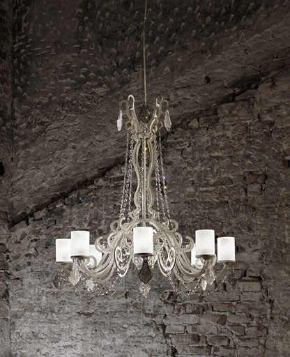 745 Chandelier from ITALAMP | Modern Lighting + Decor