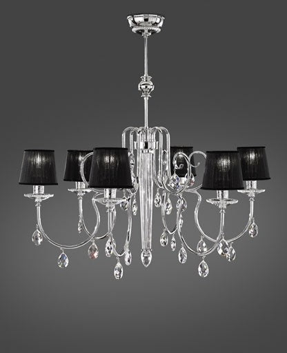 Buy online latest and high quality 741 Chandelier from ITALAMP | Modern Lighting + Decor