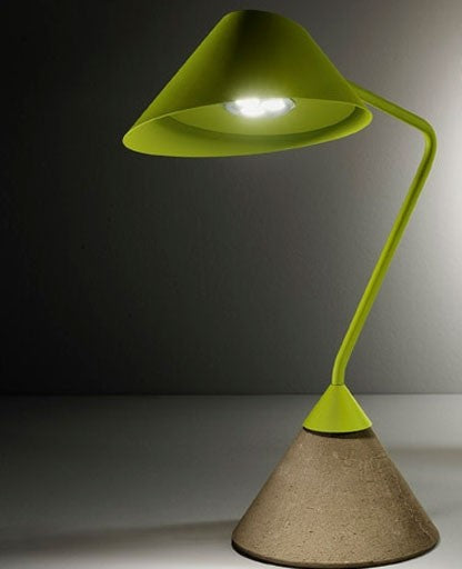 795 Flamingo Table Lamp from ITALAMP | Modern Lighting + Decor