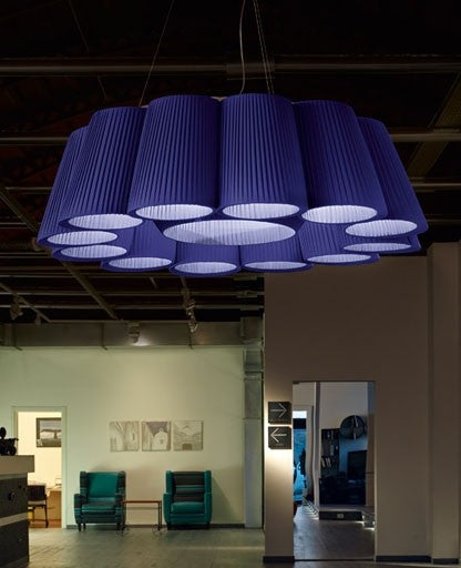 Florinda 12 Light Pendant from Modoluce | Modern Lighting + Decor