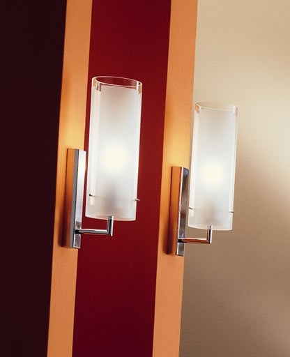 Buy online latest and high quality Xilo A10 Wall Sconce from De Majo | Modern Lighting + Decor