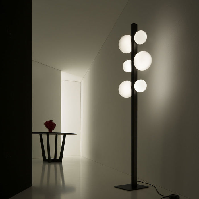 ICS 190/PH Floor Lamp from Vesoi | Modern Lighting + Decor