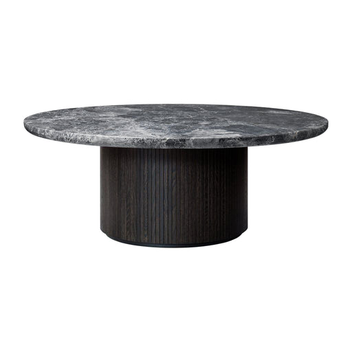 Buy online latest and high quality Moon 120 Coffee Table from Gubi | Modern Lighting + Decor