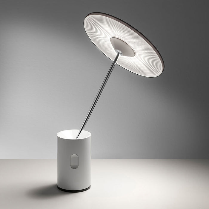 Buy online latest and high quality Sisifo Table Lamp from Artemide | Modern Lighting + Decor