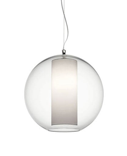 Buy online latest and high quality Bolla Cotton Small Pendant from Modoluce | Modern Lighting + Decor