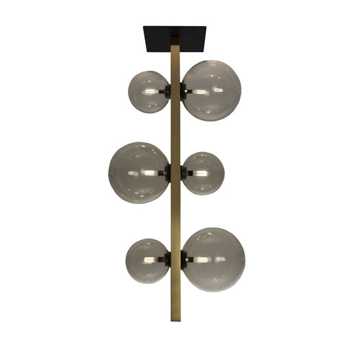 ICS 90/PL Ceiling Light from Vesoi | Modern Lighting + Decor