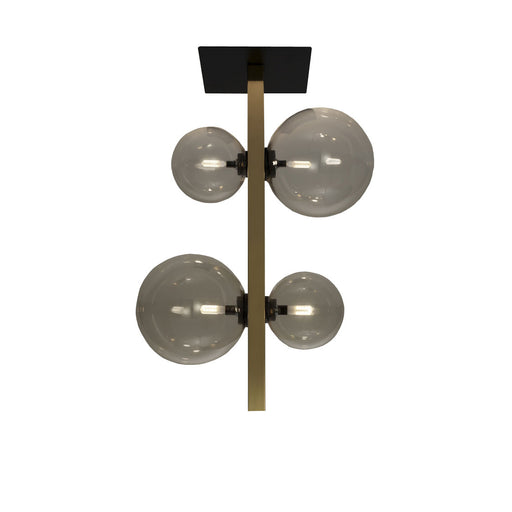 ICS 65/PL Ceiling Light from Vesoi | Modern Lighting + Decor