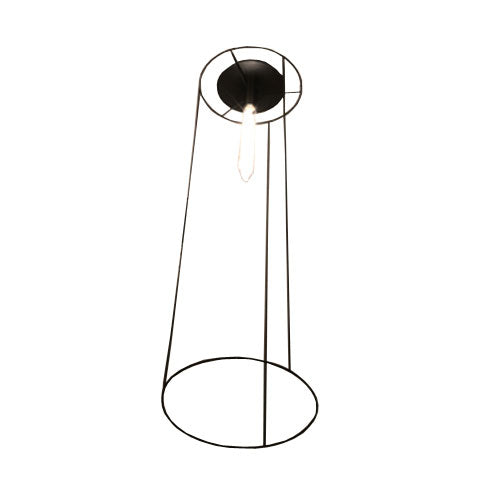 Ideatelaio Round PL 110 Ceiling Lamp from Vesoi | Modern Lighting + Decor