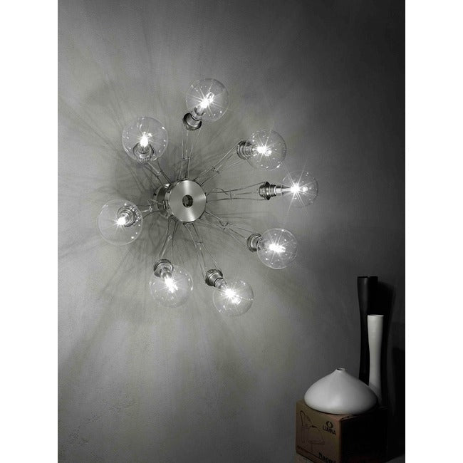 Buy online latest and high quality Matrix Otto Wall / Ceiling Light from Lumina | Modern Lighting + Decor