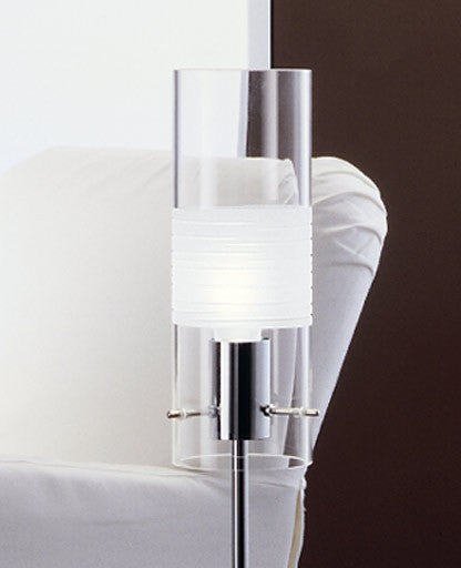 Xilo T10 Table Lamp from De Majo | Modern Lighting + Decor
