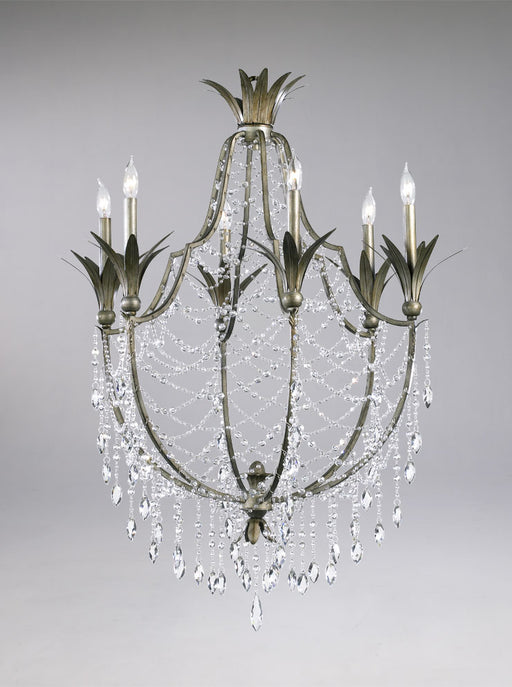 Buy online latest and high quality Luciana Chandelier from Cyan Design | Modern Lighting + Decor