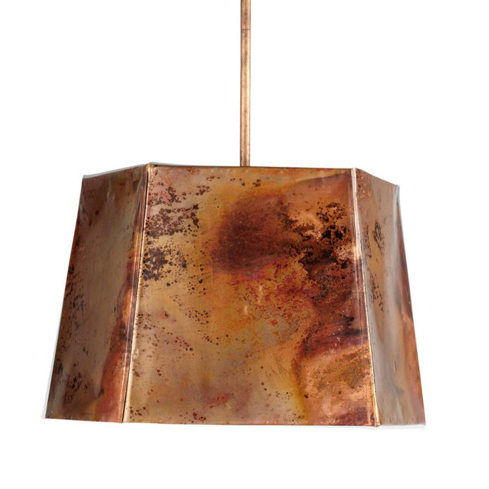 Heritage Suspension | Modern Lighting + Decor