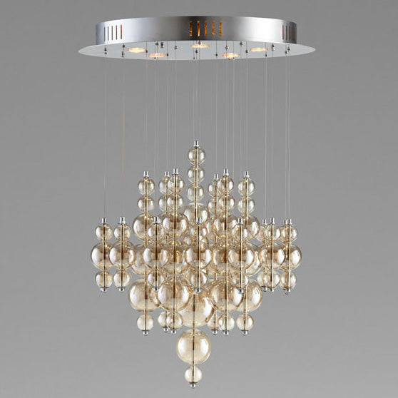 Buy online latest and high quality Bubbles Cash Suspension from Cyan Design | Modern Lighting + Decor