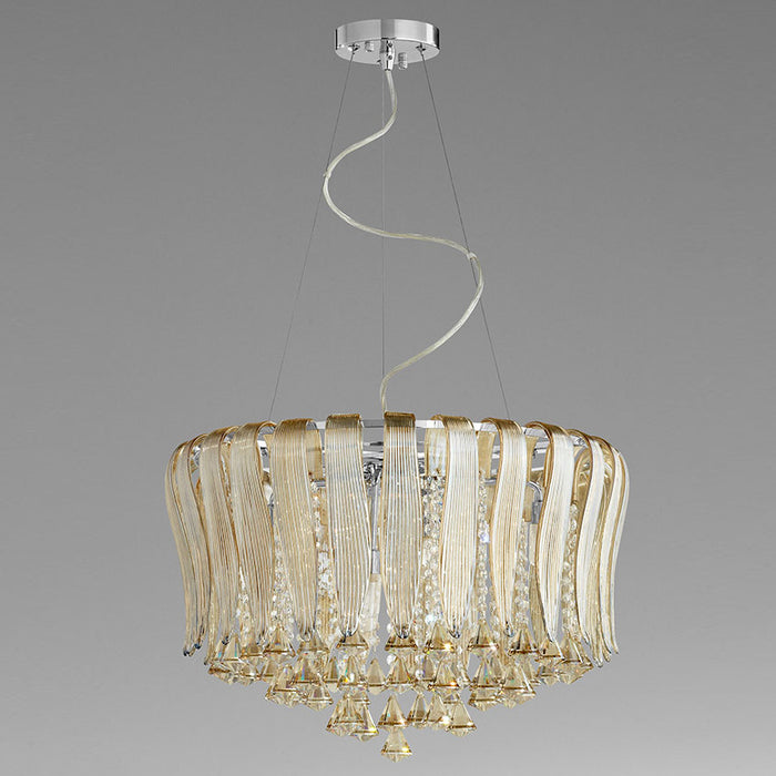 Buy online latest and high quality Olivia Suspension from Cyan Design | Modern Lighting + Decor